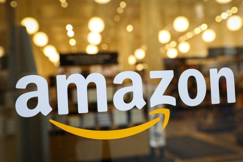 Breakingviews - Corona Capital: Amazon, Car perks, College sports