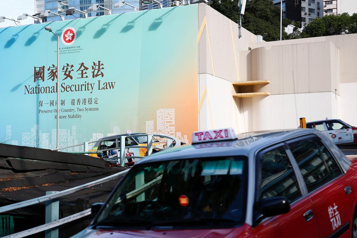 米下院、香港国家安全法巡る対中制裁法案を可決