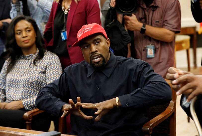reuters.com - Reuters Editorial - Rapper Kanye West announces U.S. presidential bid on Twitter