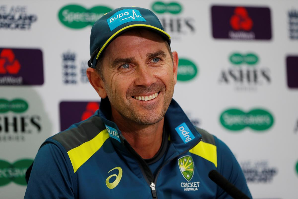 Cricket: Australia must tour England for 'health' of the game, Justin Langer says