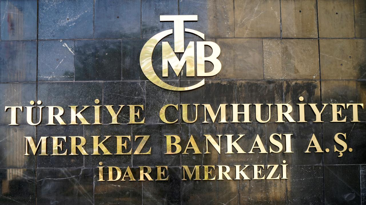 Turkey revokes experience requirement for central bank deputy governor -  Reuters