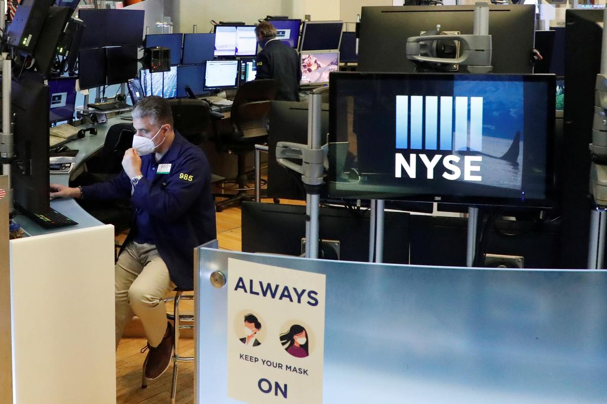 Coronavirus bringing record $1 trillion of new global corporate debt in 2020: report – Reuters
