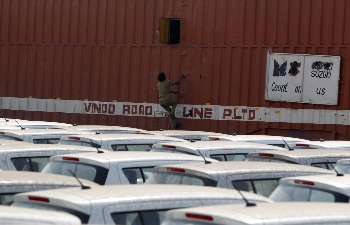India's auto sales volume will take 3-4 years to recover: industry body