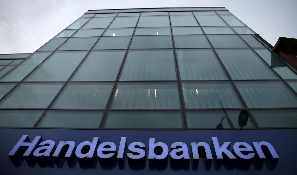 Handelsbanken profit beats consensus as loan losses shine