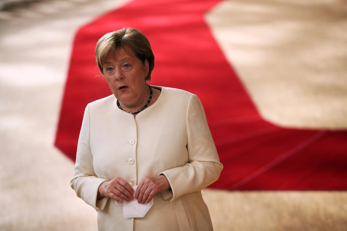 Germany's Merkel warns of summit failure on EU recovery fund – Reuters