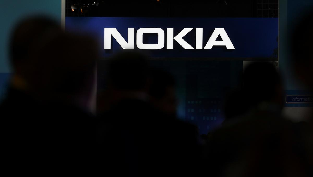 Nokia rolls out 5G networks for industrial clients