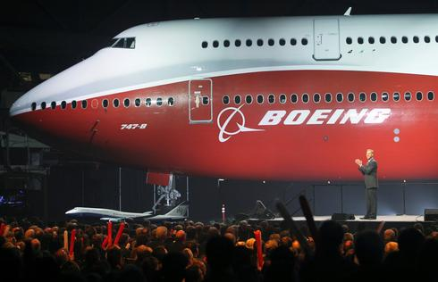 Queen of the Skies to end reign as Boeing winds down 747 output