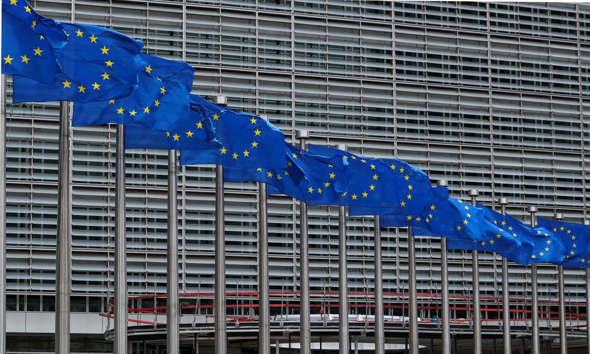 EU sanctions Russian intelligence, North Korean, Chinese firms over alleged cyberattacks