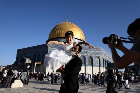 Celebrating Eid al-Adha amid coronavirus