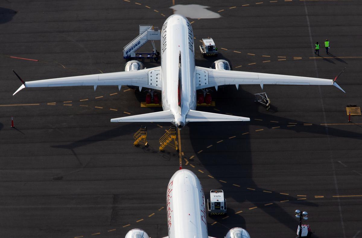 Kuwaiti lessor Alafco halves Boeing 737 MAX order in legal settlement