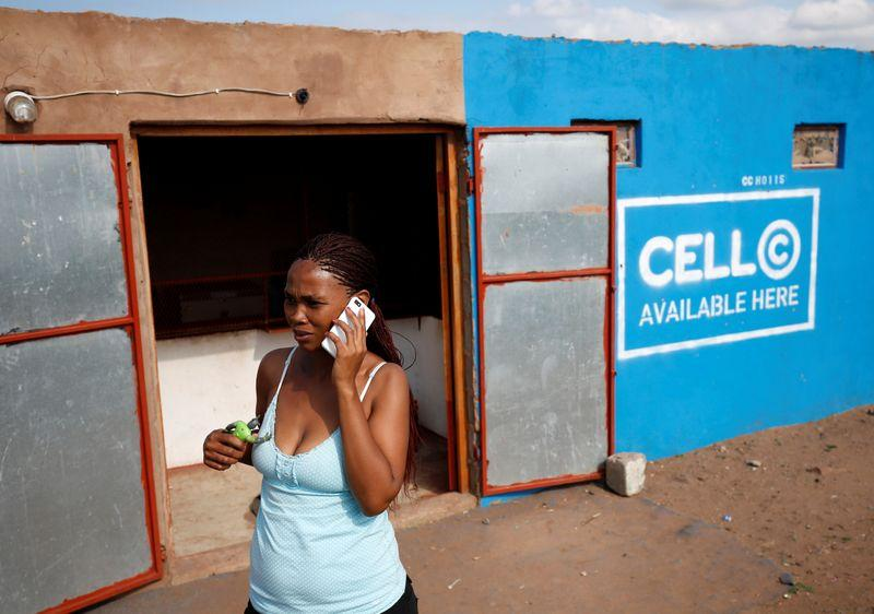 South Africa's mobile operator Cell C defaults on repayments on $184 mln bond - Reuters