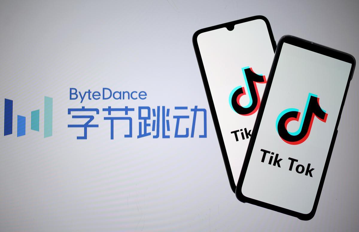TikTok to open first European data centre in Ireland