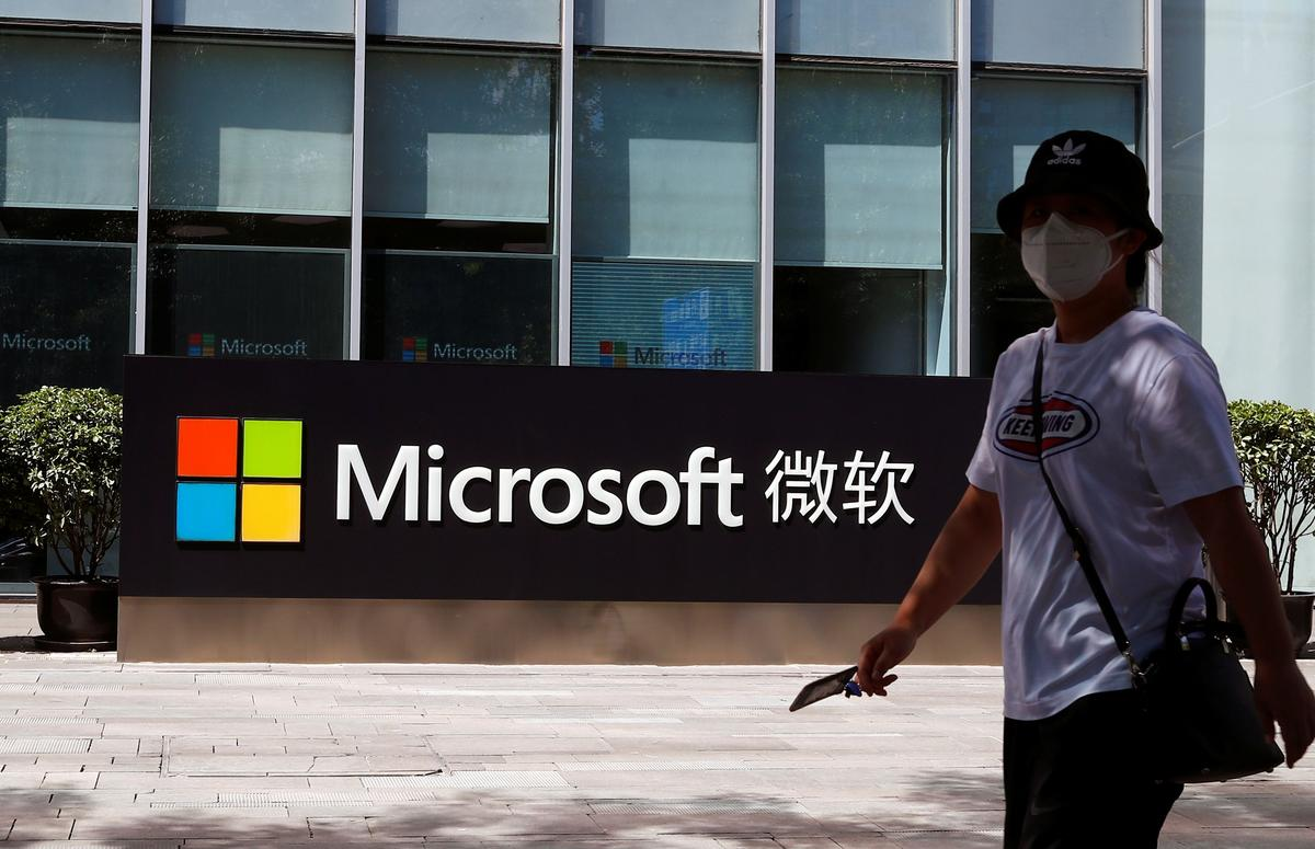 Microsoft expands TikTok takeover ambitions to entire global business: FT
