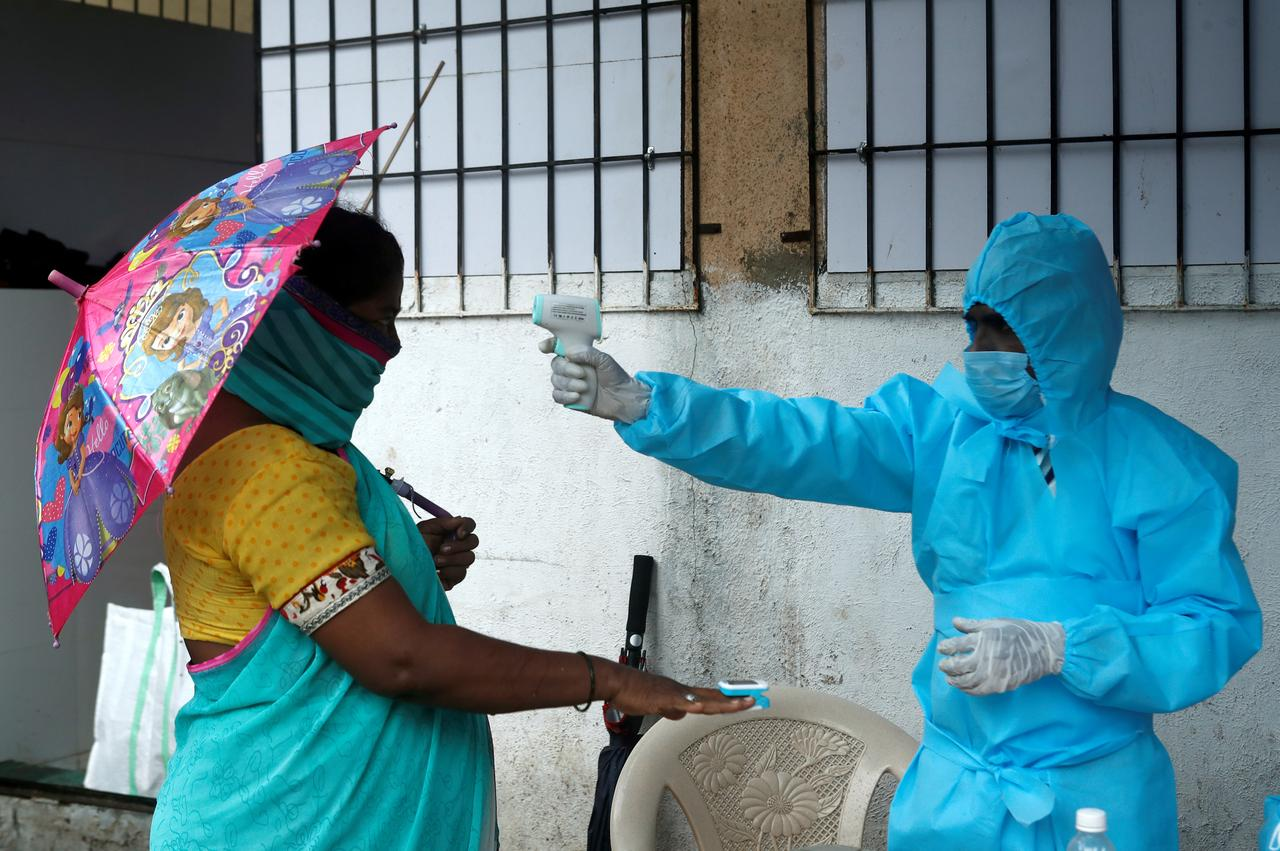 Global Coronavirus Plague Cases Hit 20 Million
