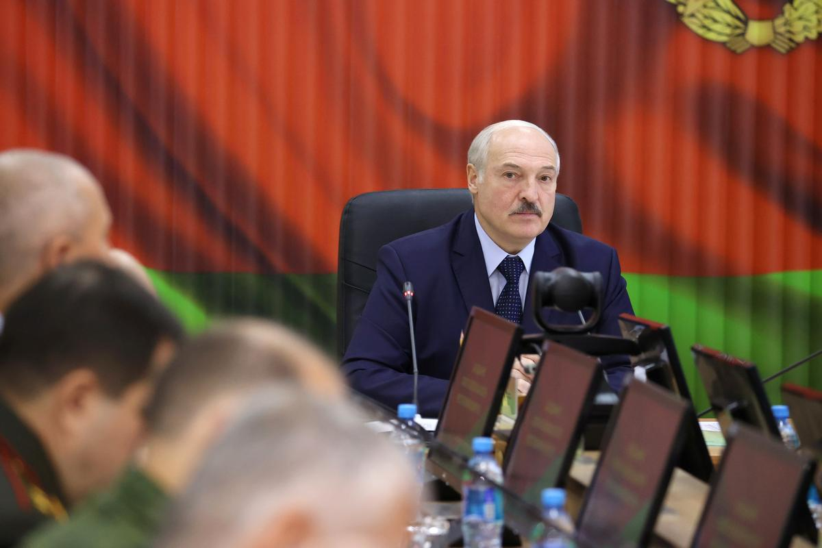 Lukashenko under pressure as rival protests planned in Belarus capital – Reuters