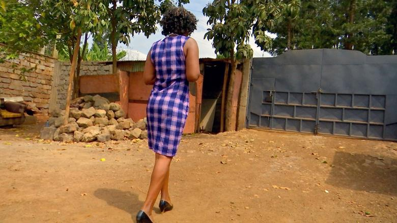 Nairobi find in where sex to Life Inside