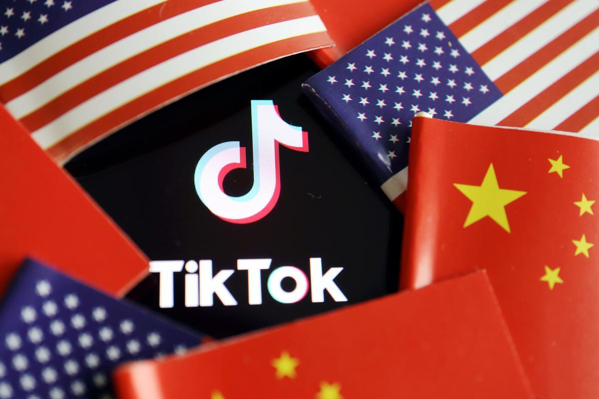 Exclusive: ByteDance asks TikTok to draw up U.S. shutdown contingencies