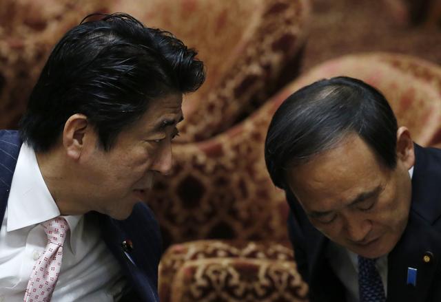 焦点:「たたき上げ」から頂点へ、菅氏に問われる宰相の力量 | ロイター