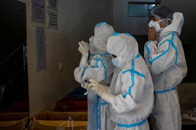 India crosses 4 million coronavirus cases