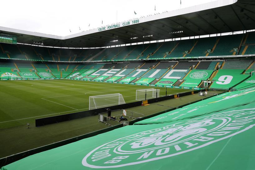Aberdeen Celtic Games To Host 300 Fans Each In Pilot Scheme Reuters