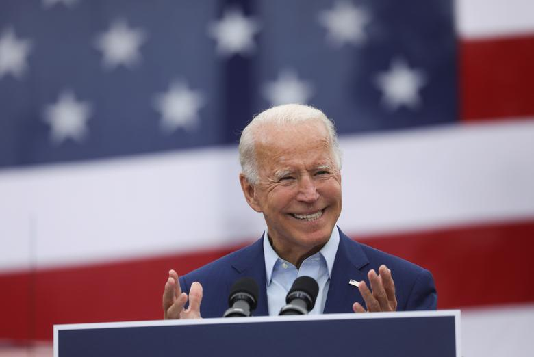 Jason Yates on Three Things Biden Should Do to 'Restore the Soul of America'