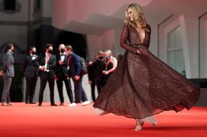 Scaled-down Venice film festival opens