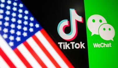 焦点:特朗普政府将从周日开始禁止下载TikTok和Wechat