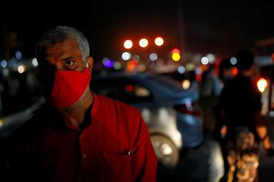 India's coronavirus cases top 7 million