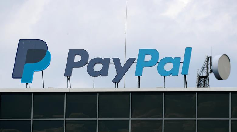 PayPal Blocks Christian Crowdfunding Site GiveSendGo After It Helped Raise Funds for People to Attend D.C. Rally That Ended in Deadly Capitol Riot