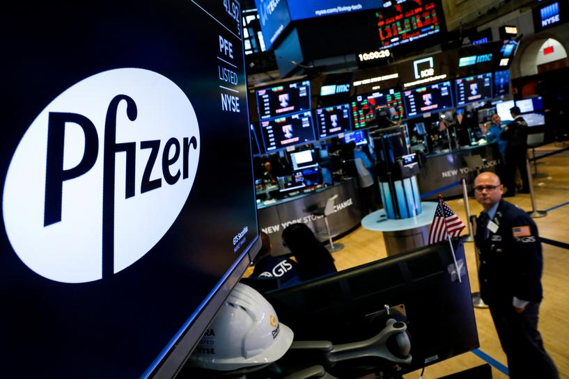 U S Approves Combination Of Pfizer S Upjohn And Mylan Reuters