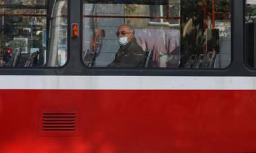 Bulgaria plans lockdown to contain coronavirus infection surge