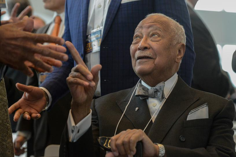 Download David Dinkins Quotes