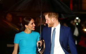 Bilder des Jahres: Royals