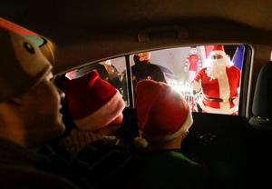Träume von einem COVID Weihnachten