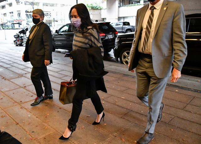 Timeline: Key events in Huawei CFO Meng Wanzhou's extradition case | Reuters