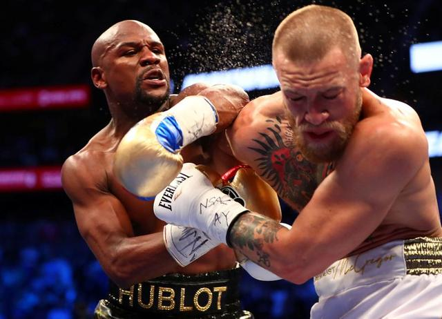 Mayweather to return for exhibition bout with YouTuber Logan Paul | Reuters