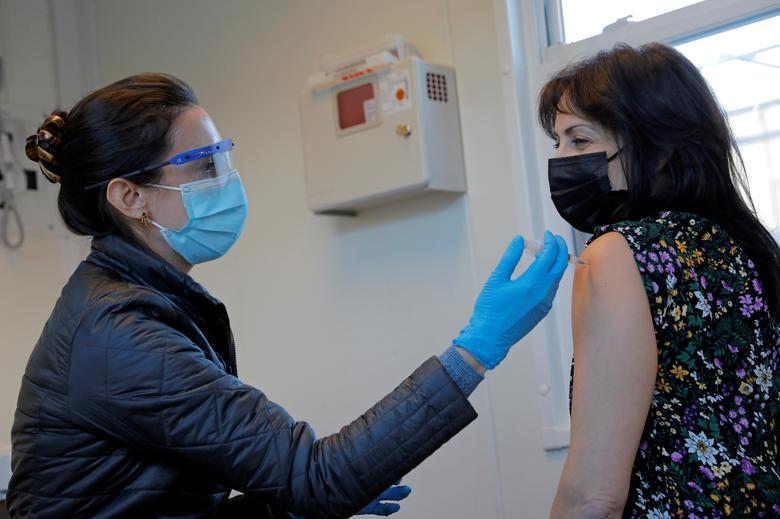 New Data Reveals Racial Disparity in New York City's Coronavirus Vaccination Distribution