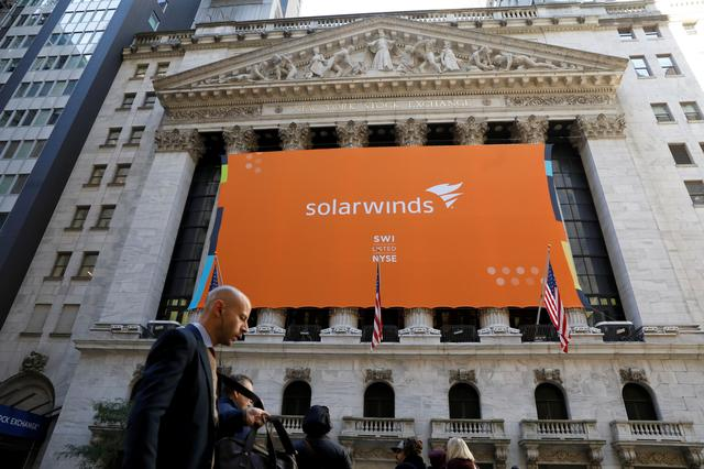 Exclusive: Suspected Chinese hackers used SolarWinds bug to spy on U.S. payroll agency - sources