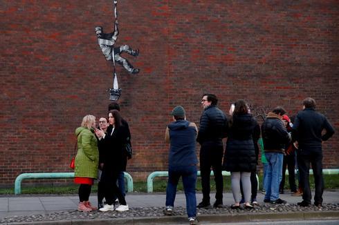 Best of Banksy