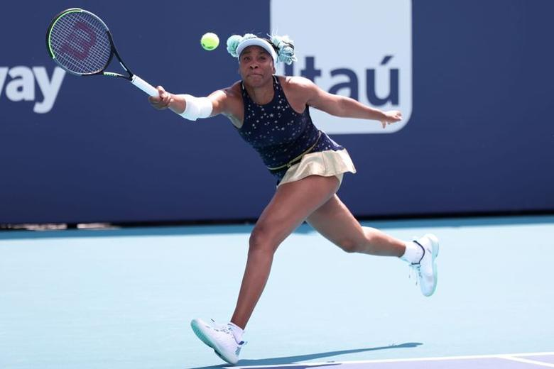 Venus Williams Pulls Out of US Open because of Leg Injury