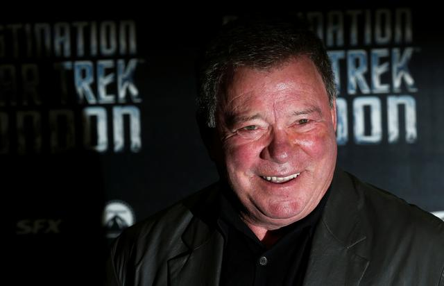 """""""Star Trek"""" Actor William Shatner Will Fly """"Where No one dared to fly"""" Years Ago"""