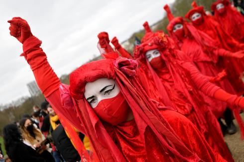 Thousands join 'kill the bill' rallies across Britain
