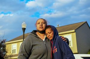 Ohio police kill Black teenage girl Makiyah Bryant