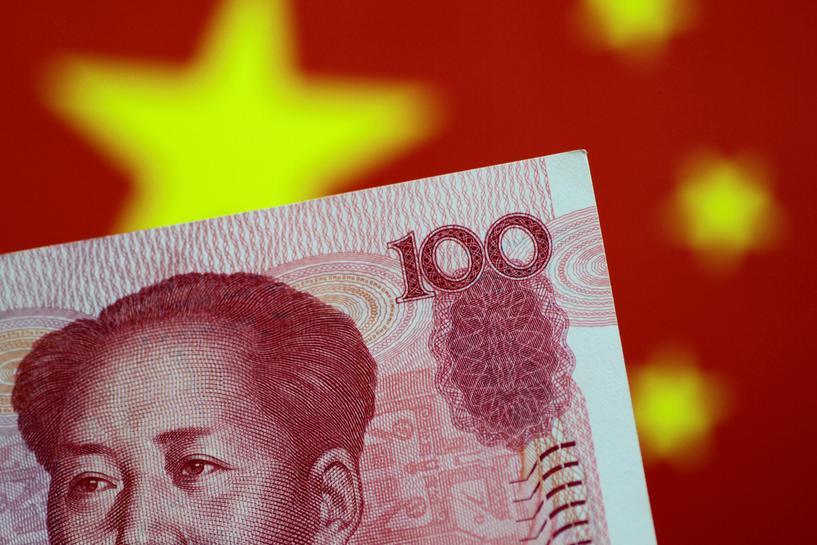 外国人の中国国債保有、4月は増加 過去最高に   Reuters