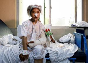 Afghan blast targeting schoolgirls kills at least 68