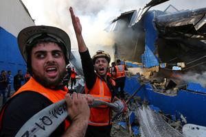 Israel-Hamas conflict enters second week