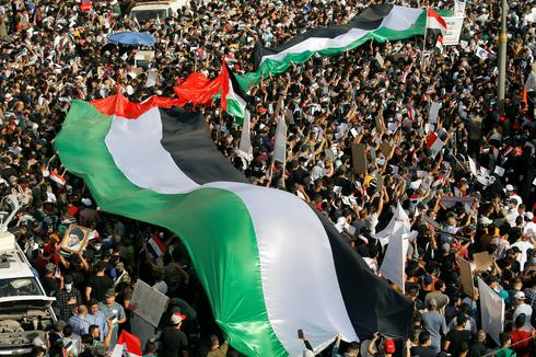World reacts as Israel-Hamas conflict rages on