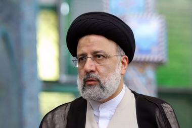 焦点:イラン新大統領にライシ師、近づく次の最高指導者の地位