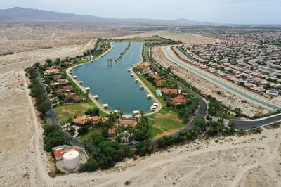 Severe drought marks California landscape