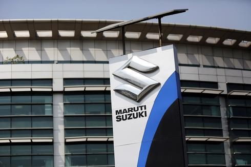 India's top carmaker sees hydrogen as 'interesting alternative'